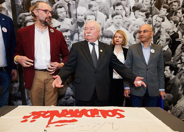 Jagielski odpowiada na zarzuty Wałęsy: niech pokaże dokumenty!