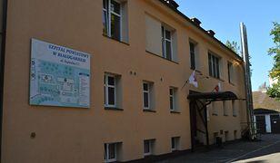 Rodzice, którzy w piątek porwali dziecko ze szpitala w Białogardzie wciąż są poszukiwani.
