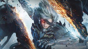 Metal Gear Rising: Revengeance - recenzja
