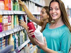 Jak wybrać odżywkę do włosów?