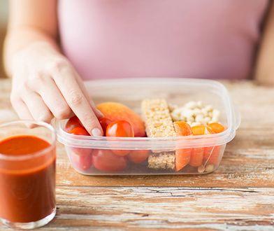 Ortoreksja to obsesja na punkcie zdrowego żywienia.