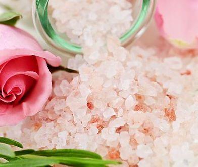 Gorzka sól jako kosmetyk