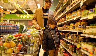 Nadmiar bodźców w supermarketach nie służy osobom z autyzmem