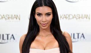 Kim Kardashian ze spłukanymi dziewczynami