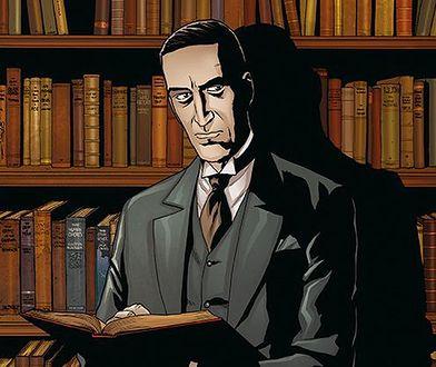"""""""Providence, tom 3"""" – recenzja komiksu wydawnictwa Egmont"""