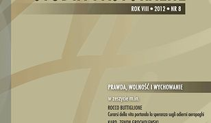 Studia Pastoralne. Rok VIII - 2012 - Nr 8