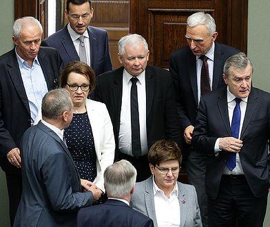 Łukasz Warzecha: socjaldemokraci z PiS sięgną ci do kieszeni