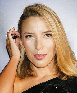 Ewa Chodakowska zmieniła fryzurę. Powróciła do naturalnego koloru włosów