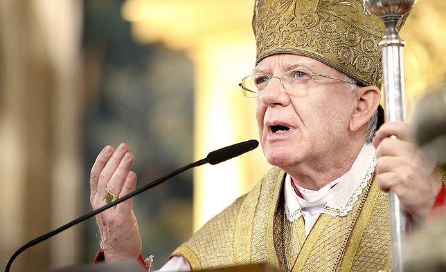 Kazania i komentarze abpa Jędraszewskiego są głosem działacza politycznego, a nie duszpasterza