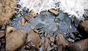 Wyciek ropy u wybrzeży Chile może zanieczyścić najczystszą wodę na świecie.