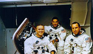 Misja Apollo 8 była początkiem dla amerykańskiego przełomu kosmicznego