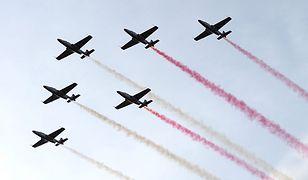 Defilada z okazji Święta Wojska Polskiego. W 2019 odbędzie się w Katowicach