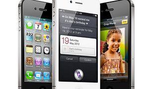 Znamy wyniki sprzedaży iPhone'a 4S - prawdziwy szok!