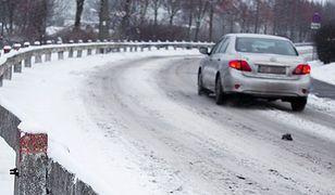 Zasady ekojazdy zimą