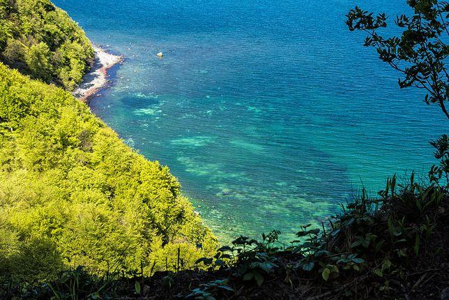 Rugia to największa niemiecka wyspa
