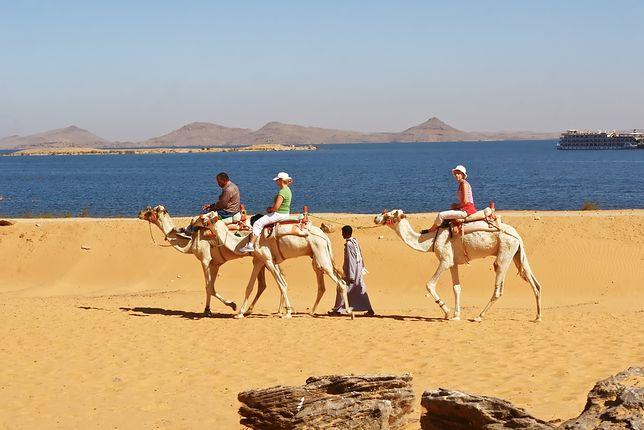 Egipt i Sudan - co warto zobaczyć?
