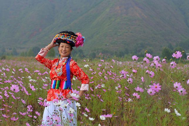 Mosuo - królestwo kobiet