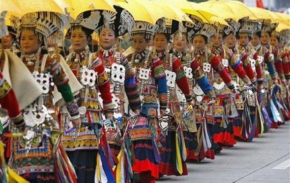 Występy artystów z całego świata w Chengdu