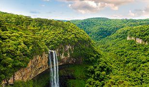 Widoki w Amazonii nie potrzebują komentarza. po prostu: wow!