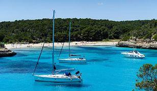 Baleary - najbardziej słoneczny archipelag Europy