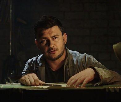"""Dmitrij Głuchowski, autor książek z serii """"Metro"""""""