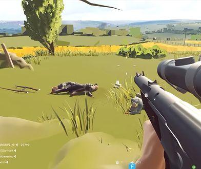 """Tak wygląda """"Battlefield V"""" po modyfikacjach"""