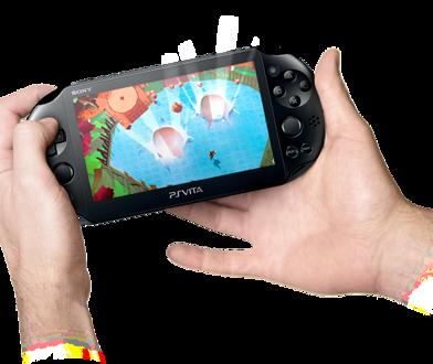 Sony kończy produkcję PlayStation Vita