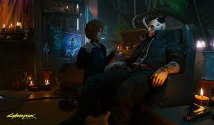 """Długi, soczysty zapis rozgrywki z gry """"Cyberpunk 2077"""""""