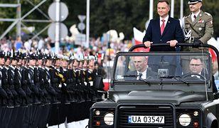 Święto Wojska Polskiego. Defilada z okazji 15 sierpnia została odwołana