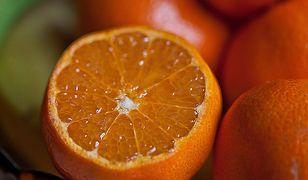 Kandyzowana skórka z pomarańczy obniża cholesterol