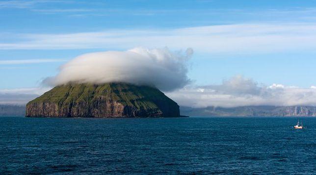 Wycieczka na Wyspy Owcze - Gasadalur