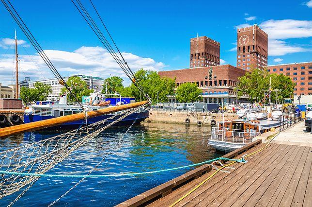 Atrakcje stolicy Norwegii