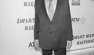 Ryszard Kotys nie żyje. Aktor miał 88 lat