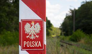 Kosztowne zdjęcia na granicy polsko-rosyjskiej. Kolejni turyści ukarani mandatem