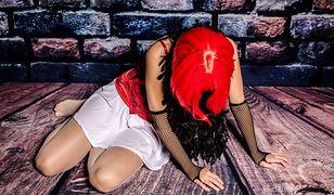 Sabrinna Valisce walczy o karanie osób korzystających z usług prostytutek.