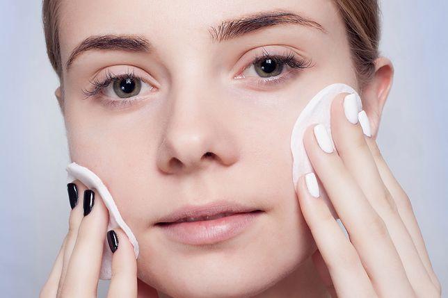 Idealny makijaż dla skóry wrażliwej