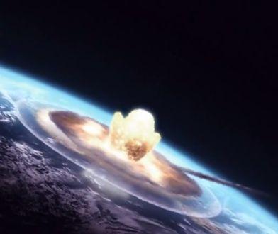 Planetoida 99942 Apophis zbliży się do Ziemi.