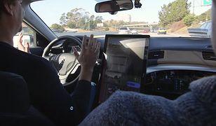 Technologie zmieniają motoryzację. Przyszłość należy do samochodów elektrycznych i autonomicznych