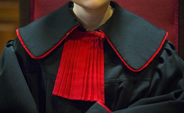 Prokuratorzy zostali zdymisjonowani po materiale TVN