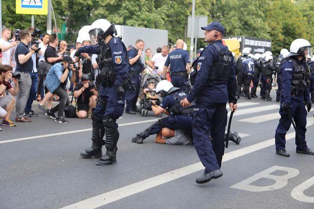 Marsz Równości idzie w Białymstoku po raz pierwszy