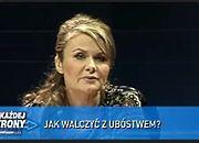 """""""Bieda w Polsce jest katastrofalna - chcemy to zmienić"""""""