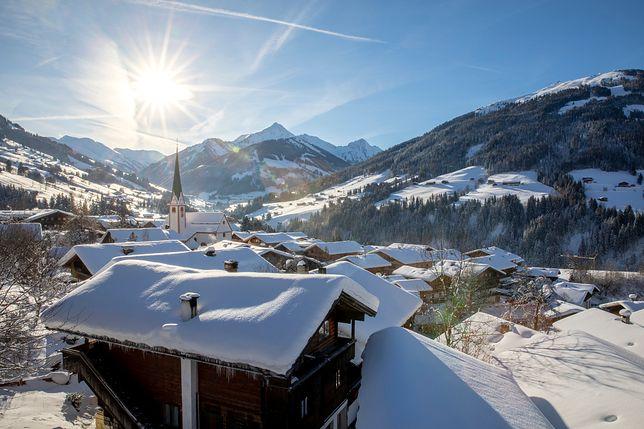 Austriacki Tyrol