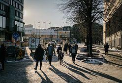 Finlandia. Rząd chce wprowadzić nakaz pozostawania w domach