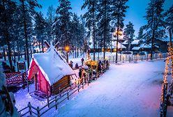 Rovaniemi. Polka o życiu w krainie św. Mikołaja