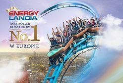 Polska liderem rozrywki. Energylandia z największą ilością roller coasterów w Europie!