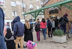 Gdańsk. Majówkowe ceny zaskoczyły turystów