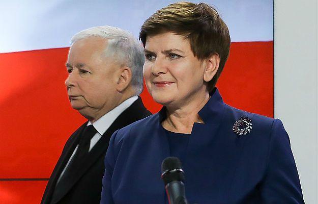 Rosyjskie media o nowym rządzie w Polsce
