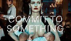 """""""Zaangażuj się w coś"""" - mocna kampania firmy Equinox"""