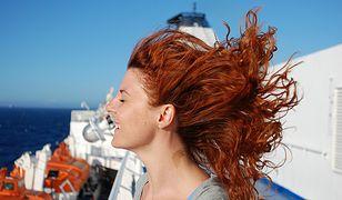 Zwiększenie objętości włosów dodaje efektu każdej fryzurze.