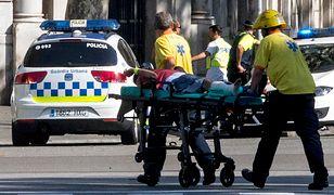 W Barcelonie doszło do ataku terrorystycznego. 13 ofiar śmiertelnych